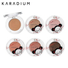 KARADIUM Shine Eye Shadow 1.6g [Pucaa Love Edition],KARADIUM